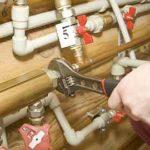 HVAC repairs and installation