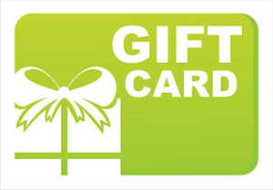 Home Heating Oil Gift Card