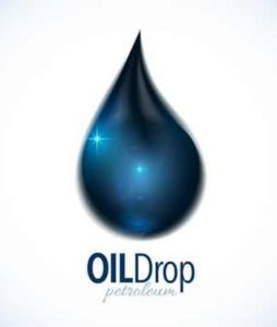 Oil Delivery Website Icon