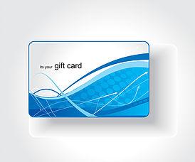 HVAC Gift Card