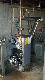 Boiler Installation CT