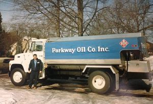 25 Hour Oil Delivery in CT
