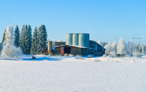 How To Prevent Fuel Oil From Freezing With An Outdoor Tank